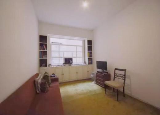 timo Apartamento com 3 Quartos na Rua Prudente de Morais,