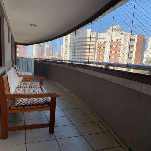 Apartamento com 3 Quartos à Venda, 89 m2 por R$ 439.000.