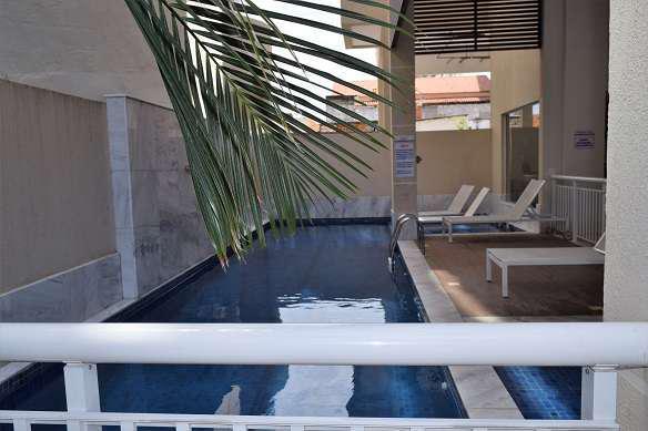 Apartamento de 90 metros quadrados com 3 quartos no Braga -