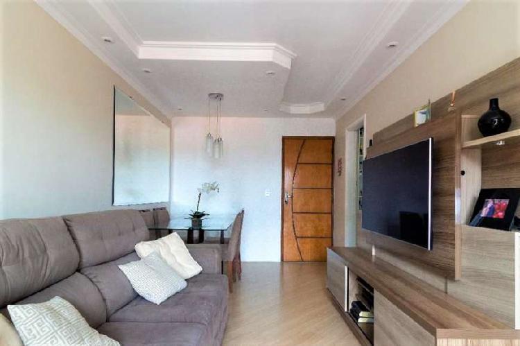 Apartamento para venda 57 m² , 2 quartos em Vila Inglesa -
