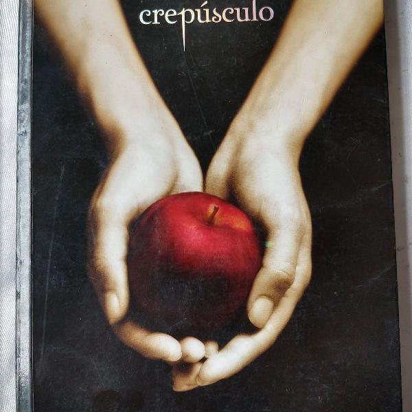 Livro - Coleção 4 livros de Crepúsculo - Stephenie Meyer