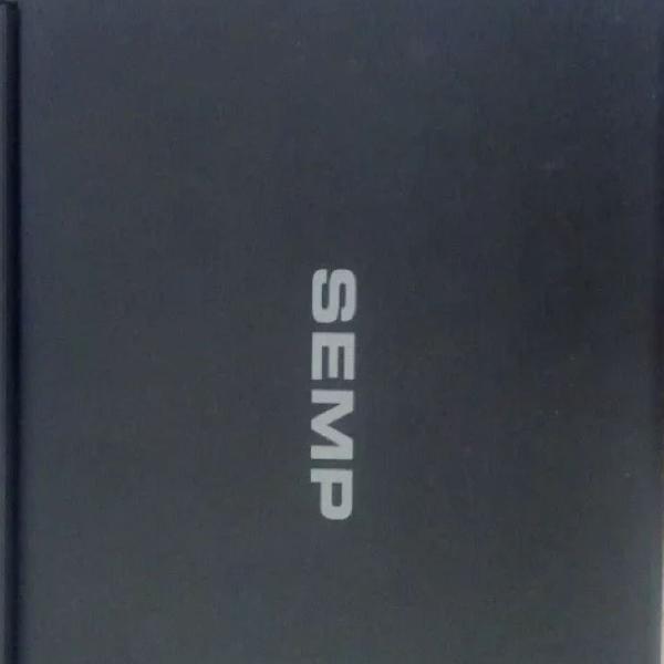 Notebook semp modelo 1402 para peças