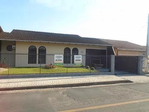 Rua Dos Cravos, Guanabara, Joinville
