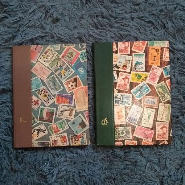 selos nacionais e internacionais