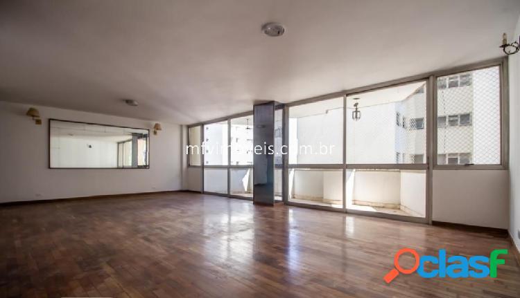 Apartamento 3 quartos para alugar na Rua Batataes - Jardim