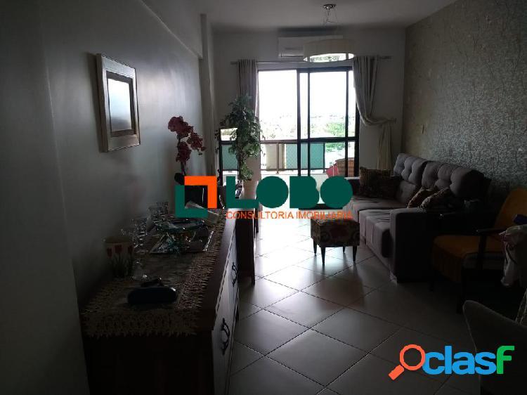 Apartamento nascente com 3 quartos