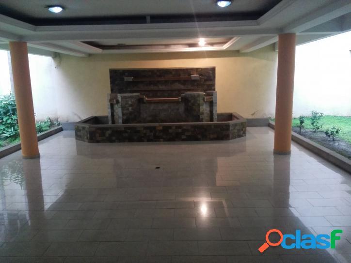 Bello y amplio Apartamento en Guataparo