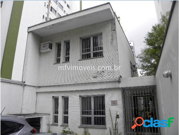 Casa Comercial para alugar na Rua Alves Guimarães -