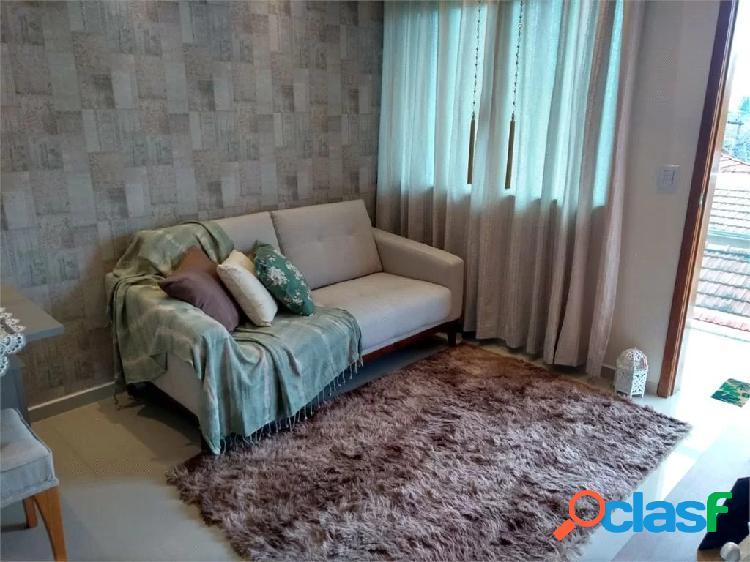 Condomínio no bairro Vila Constança com 12 unidades
