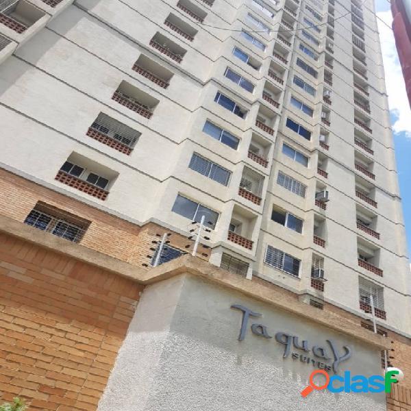 En Venta Apto. Taguay Suites Mañongo 91Mtrs2 (30000)
