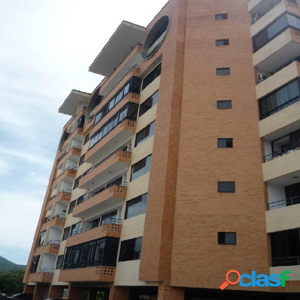 En Venta Hermoso Apartamento de 56,04m2 en la Urb. Agua