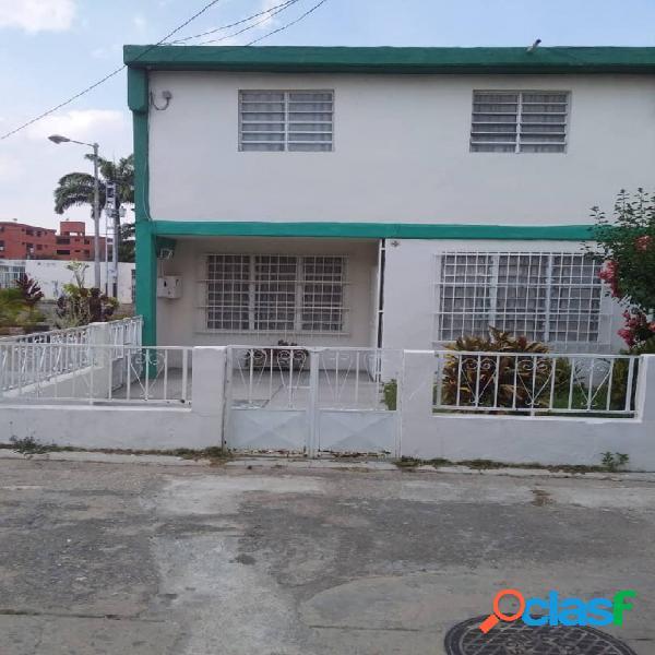 En venta acogedora casa en San Blas 130 M2