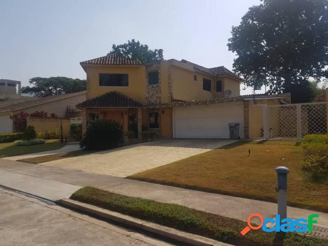 Hermosa Casa Quinta en venta en Conj. Villas San Diego