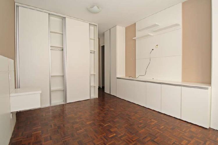 Apartamento 3 quartos à venda no Juvevê, 154 m² por R$