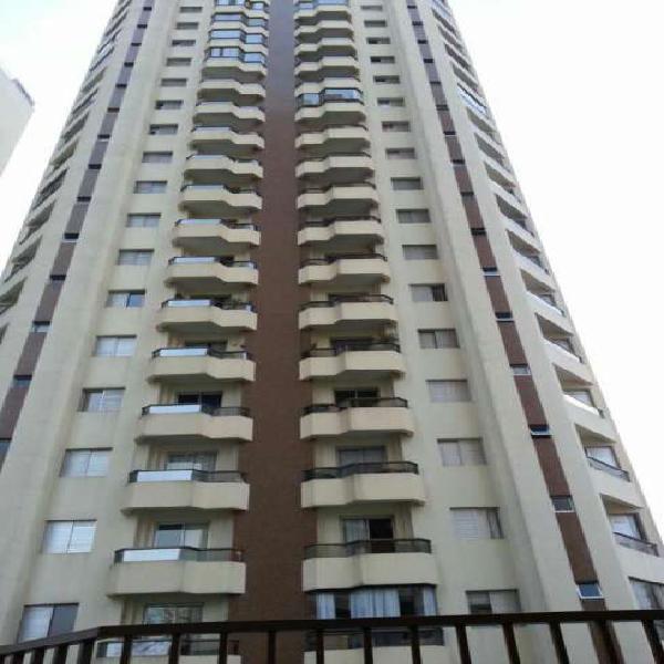 Apartamento para venda com 98 metros quadrados e 3 quartos
