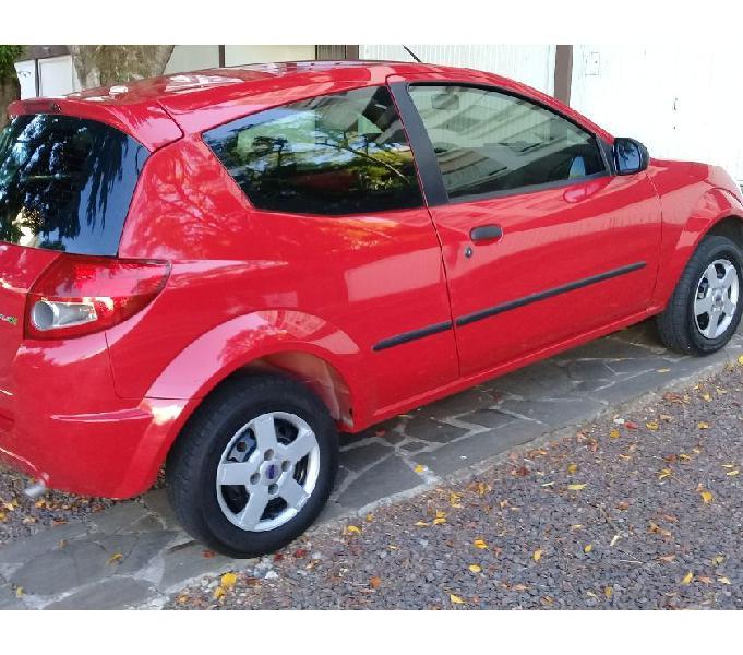 Ford Ka 1.0 Flex -2. dono-57 mil km-inteirissimo