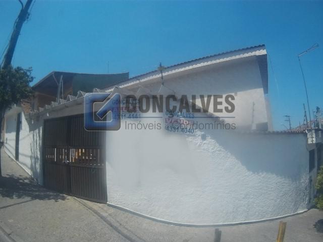 Locação Casa Terrea Sao Bernardo do Campo Baeta Neves Ref: