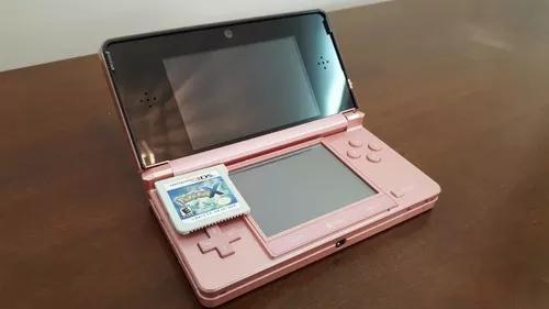 Nintendo 3ds + Pokémon X + Card2gb Excelente!!!!!