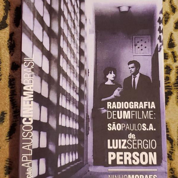 Radiografia de um filme: São Paulo S.A