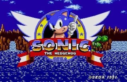 Sonic The Hedgehog Para Ps3 Destravado