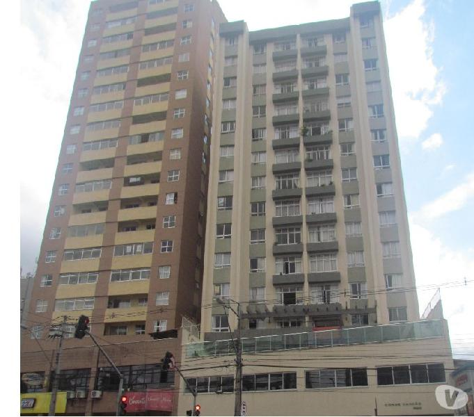 Vende-se Apartamento na Água Verde - Curitiba