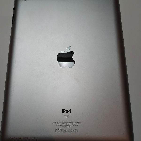 iPad 2 16 GB modelo A1395