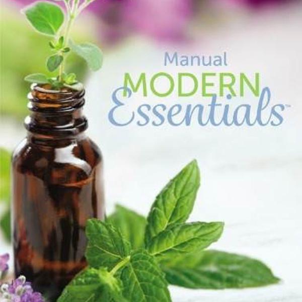livro modern essentials óleos essenciais 9 edição