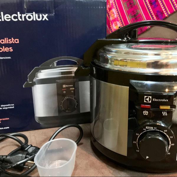 panela de pressão elétrica electrolux