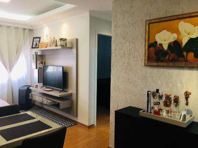 Apartamento, Centro, 2 Quartos, 1 Vaga, 0 Suíte