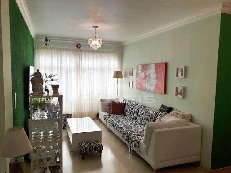 Apartamento com 3 Dormitórios na Vila Nova Conceição