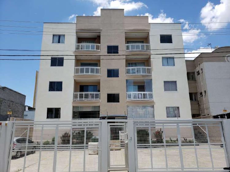 Apartamento para venda possui 96 metros quadrados e 3