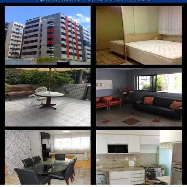Apartamento para venda tem 50 metros quadrados com 1 quarto
