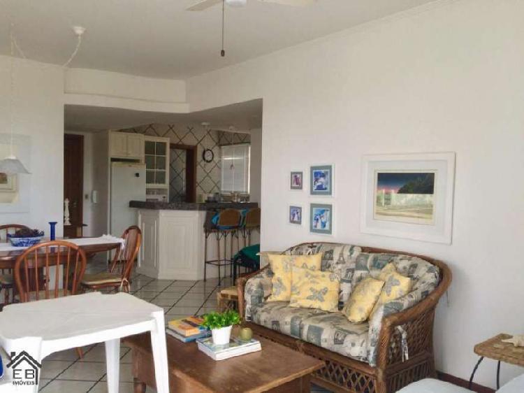 Apartamento à venda em Torres, 3 dormitórios, vista mar -
