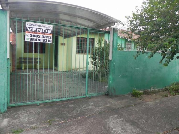CASA RESIDENCIAL em ALVORADA - RS, PORTO VERDE