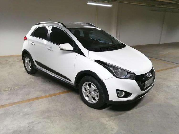 Hyundai Hb20x Style 1.6 Flex 16v Aut.
