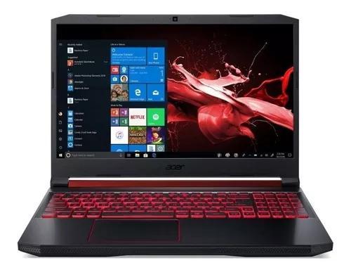 Notebook Gamer Acer Predator Nitro 5 I7 1tb 16gb Gtx1650 4gb