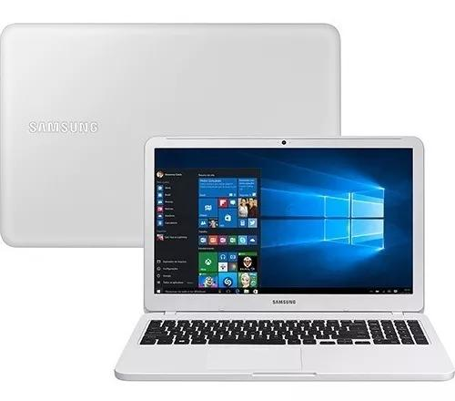 Notebook Samsung Essentials E30 Intel Core I3 4gb 1tb