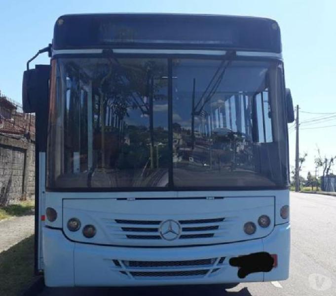 R$ 32.000 Ônibus urbano neobus mega mb 1721 ano 2000
