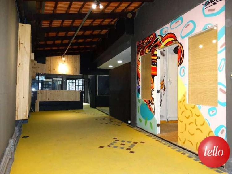 São Paulo - Casa Comercial - Pinheiros