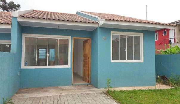 Vendas Casa Fazenda Rio Grande PR