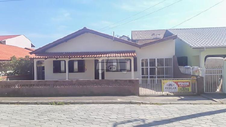 Vendas Casa São Francisco Do Sul SC