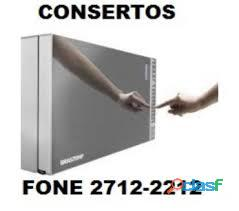 conserto de microondas na vila madalena fone 2712 2212