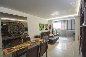 Apartamento com 3 quartos à venda no bairro Buritis, 117m²
