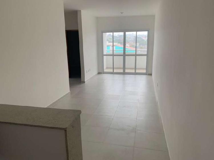 Apartamento no Edifício Prime - Taubaté - 2 dormitórios