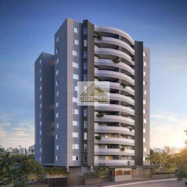 Apartamento novo, 3 dormitórios 1 suite 2 vagas, Morumbi