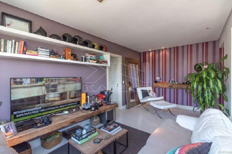 Apartamento à venda 2 Dormitórios, 2 Vagas. Bairro Mont'