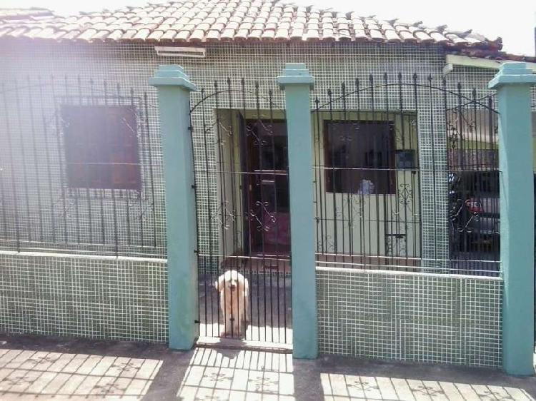 Casa em Salinas - 77 metros