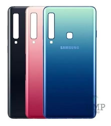 Tampa Traseira Vidro Samsung Galaxy A9 2018 A920