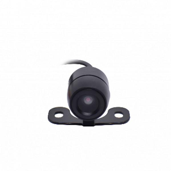 câmera de ré borboleta visão noturna universal