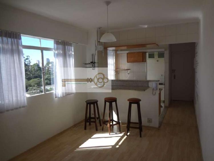 Apartamento Padrão para Aluguel em Vila Madalena São